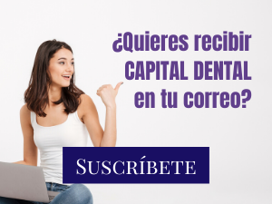 Suscribete a capital dental